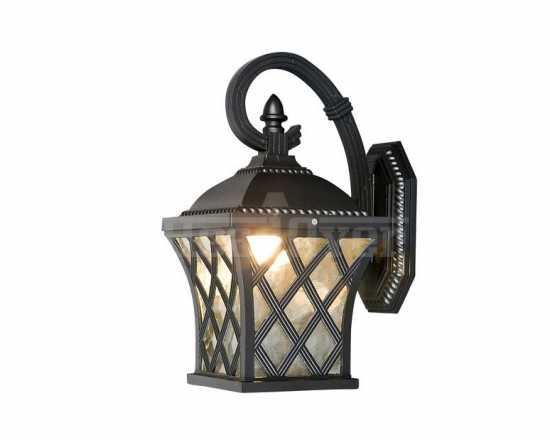 Уличный настенный светильник Nowodvorski TAY I 5292
