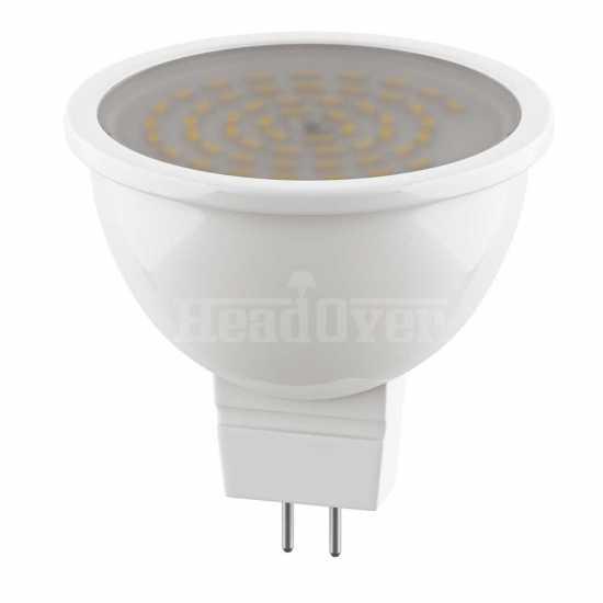 Лампа светодиодная Lightstar 940214 Led MR16 G5.3 6.5W