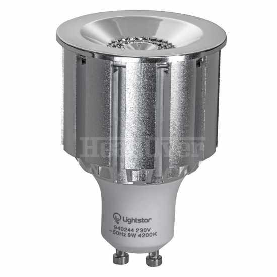 Лампа светодиодная Lightstar 940234 Led MR16 GU10 7W
