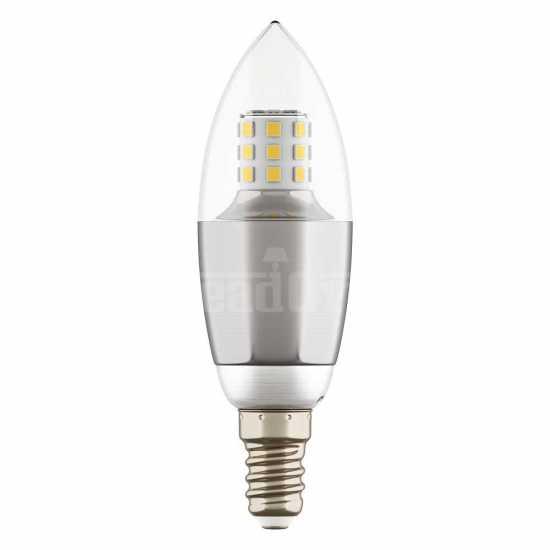 Лампа светодиодная Lightstar 940542 Led E14 7W