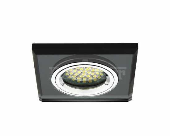 Точечный светильник Kanlux MORTA CT-DSL50-B   18510