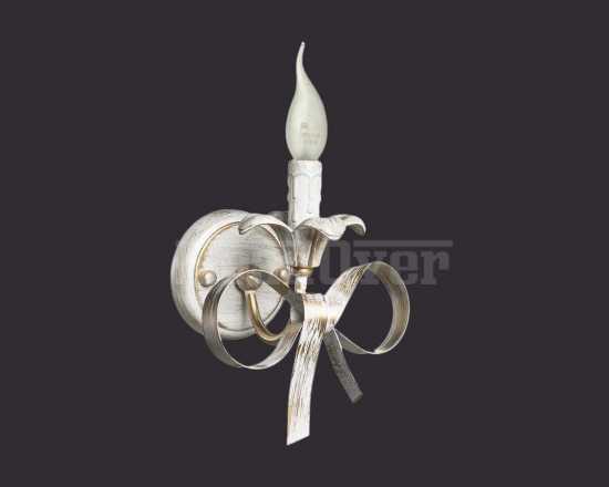 Бра Arte Lamp A1018AP-1GA Olivia