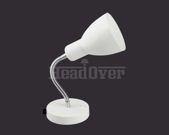Бра Arte Lamp A1408AP-1WH Dorm