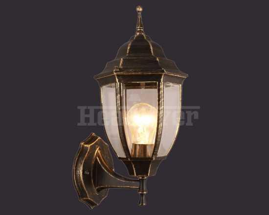 Уличный светильник Arte Lamp A3151AL-1BN Pegasus