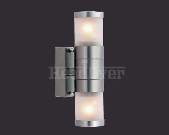 Уличный светильник Arte Lamp A3201AL-2SS Rapido