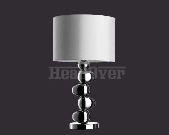 Настольная лампа камешки Arte Lamp A4610LT-1CC Selection
