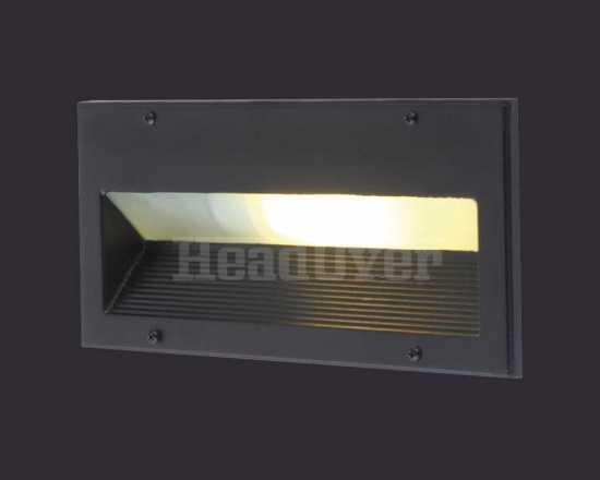 Уличный светильник Arte Lamp A5158IN-1BK Brick