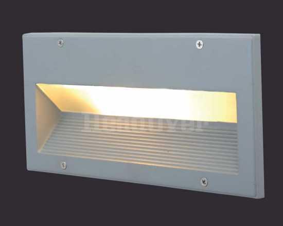 Уличный светильник Arte Lamp A5158IN-1GY Brick