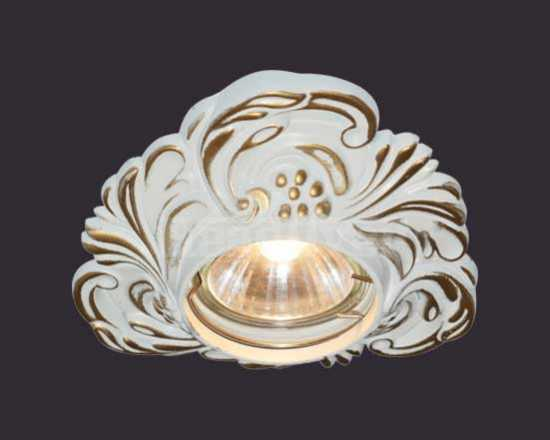 Точечный светильник Arte Lamp A5285PL-1SG Occhio