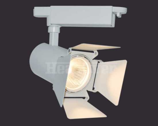 Трек-система Arte Lamp A6720PL-1WH Track Lights