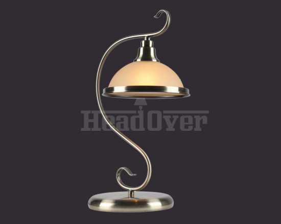 Настольная лампа Arte Lamp A6905LT-1AB Safari
