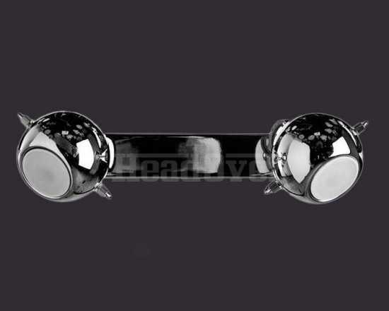 Спот Arte Lamp A9128AP-2CC Spia