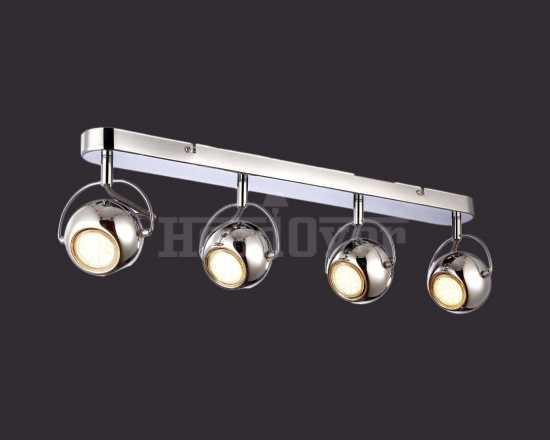 Спот Arte Lamp A9128PL-4CC Spia