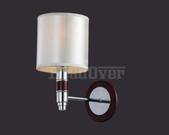 Бра Arte Lamp A9519AP-1BR Circolo