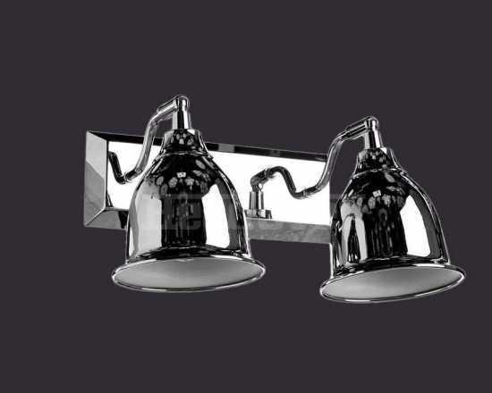 Спот Arte Lamp A9557AP-2CC Campana