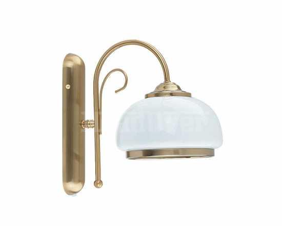 Бра Alfa 2512 PARIS Античное золото