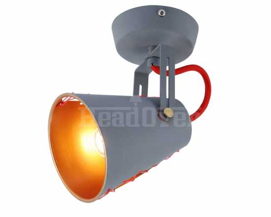 Спот Lussole Loft LSP-8020
