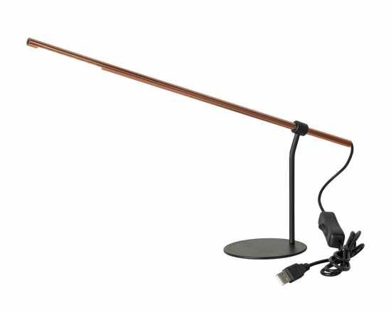 Настольная лампа (питание только USB) LGO LSP-9995