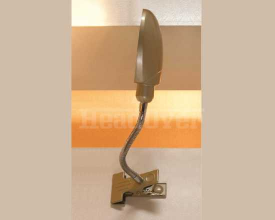 Настольная лампа Lussole LST-4274-01