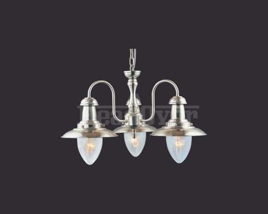 Люстра Arte Lamp A5518LM-3SS