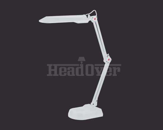 Настольная лампа Arte Lamp A5810LT-1WH