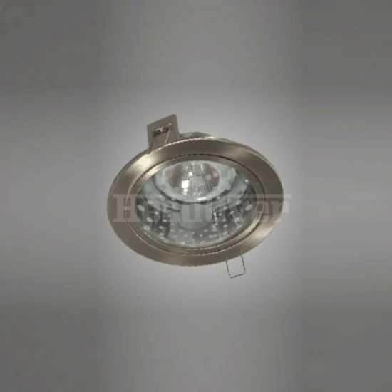 Точечный светильник AXIO 10, сатин хром арт. OS-AX1000-72
