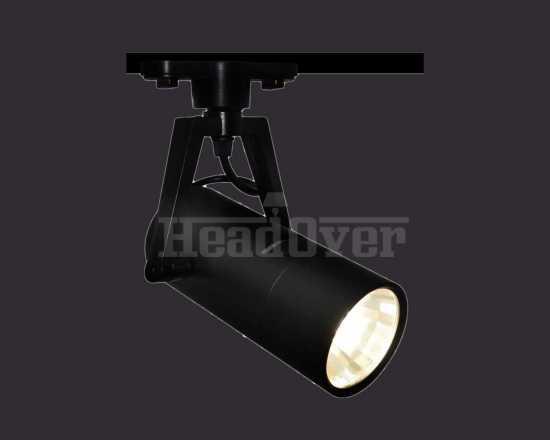 Трек-система Arte Lamp A6210PL-1BK Track Lights