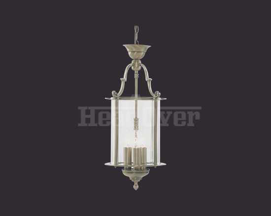 Светильник подвесной Arte Lamp A6503SP-3AB