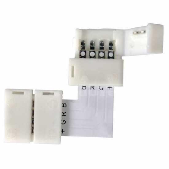 LED 3L коннектор для RGB ленты Elektrostandard