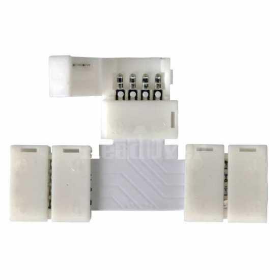Аксессуары для светодиодной ленты Elektrostandard LED 3T коннектор для RGB ленты T