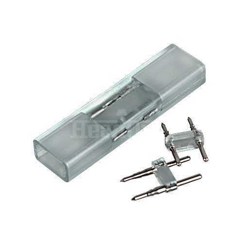 Аксессуары для светодиодной ленты Elektrostandard Переходник для ленты 220V 5050