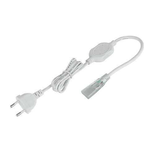 Аксессуары для светодиодной ленты Elektrostandard Сетевой шнур для ленты 220V 5050