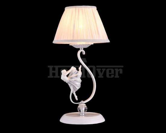 Настольная лампа с балериной Maytoni ARM222-11-N