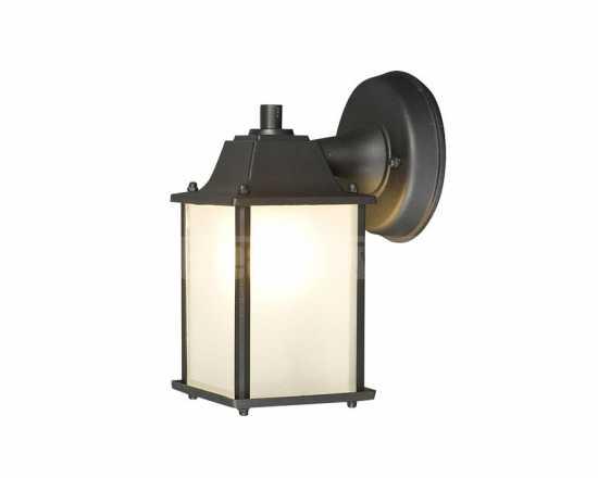 Уличный настенный светильник Nowodvorski SPEY I 5290