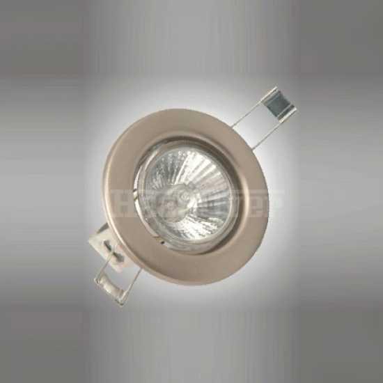 Точечный светильник G-100, латунь арт. OS-G10000-60