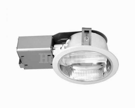 Рефлектор 8032XE, 2x13W,белый арт. DB-8X32E3-10