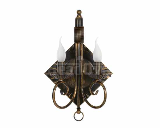 Настенный светильник Nowodvorski PLOMYK II kinkiet 485