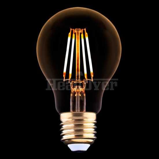 Лампа накаливания мультиспираль Nowodvorski VINTAGE LED BULB 9794