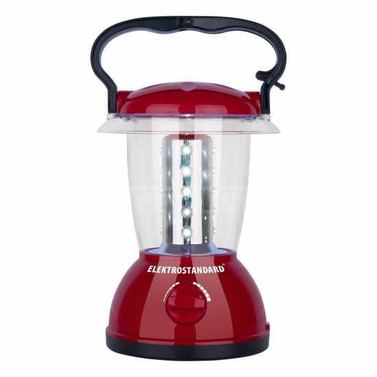 Кемпинговый светодиодный фонарь Elektrostandard Stanley