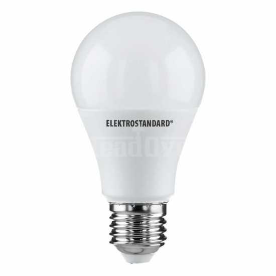 Лампа светодиодная Elektrostandard Classic LED D 7W 4200K E27