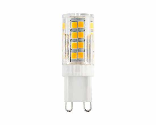 Лампа светодиодная Elektrostandard G9 LED 7W 220V 3300K