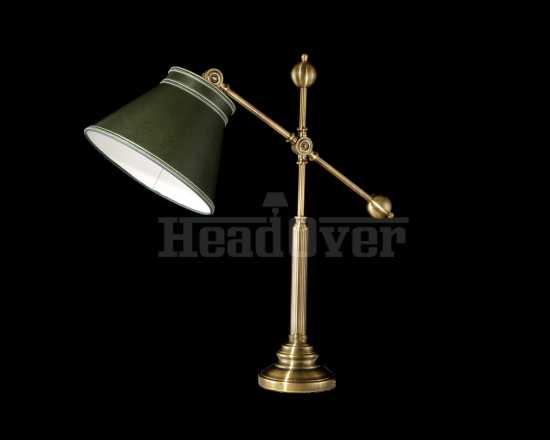 Настольная лампа Фотон 26-69.1/3855