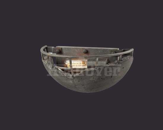 Бра Lussole Loft LSP-9141