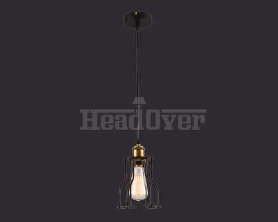 Светильник подвесной Lussole Loft LSP-9610