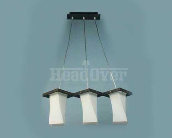 Светильник подвесной  vShiny  EU-2039-3
