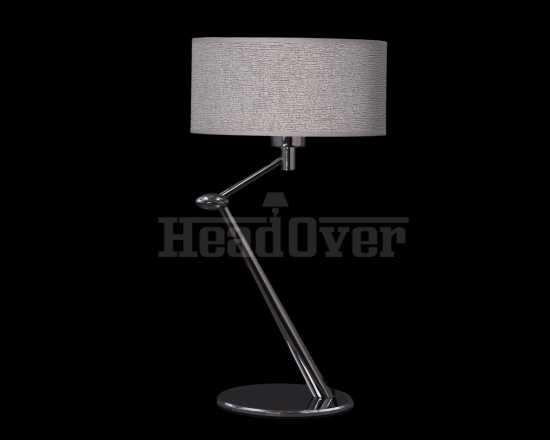 Настольная лампа Фотон 250-918/6139
