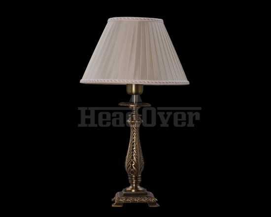 Настольная лампа Фотон 26-08.56/13255М