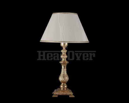 Настольная лампа Фотон 26-69.01/8750