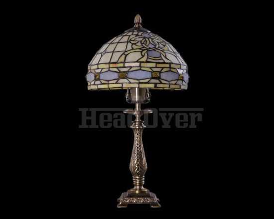 Настольная лампа Фотон ТИФ-270/13255М