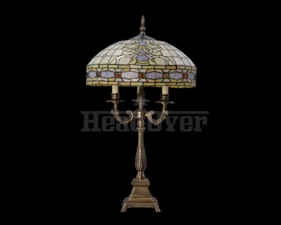 Настольная лампа Фотон ТИФ-440/13155